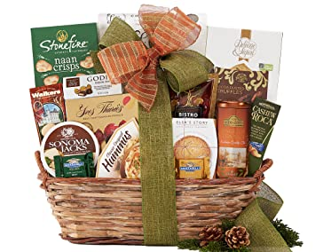 Montreal gift baskets for someone special threewhitedoves montreal gift basket for special occasions negle Image collections