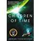 Children of Time: Winner of the 2016 Arthur C. Clarke Award (The Children of Time Novels Book 1)