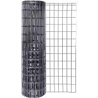 GAH-Alberts 604899 draadpaneel Fix-Clip Pro® | verschillende lengtes en hoogtes - naar keuze in verschillende kleuren…