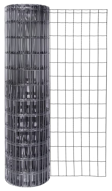 Gah-Alberts Fix-Clip Pro 604882 Welded Mesh Fencing Height 1040 mm ...
