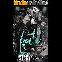 Fate: A Second Chance Rockstar Romance (Full Moon Book 2)