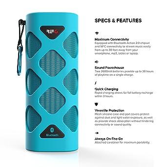 How To Reset A Blackweb Bluetooth Speaker