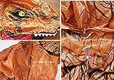 GOPRIME T-rex Halloween Party Fancy Dress, Dinosaur