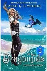 Dragon Tide: Dragon Staff Kindle Edition