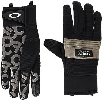 oakley factory gloves