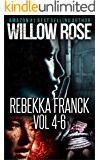 Rebekka Franck Vol 4-6