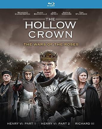 download the hollow crown season 1