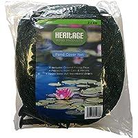 Heritage Pet Products Malla para cubrir estanques