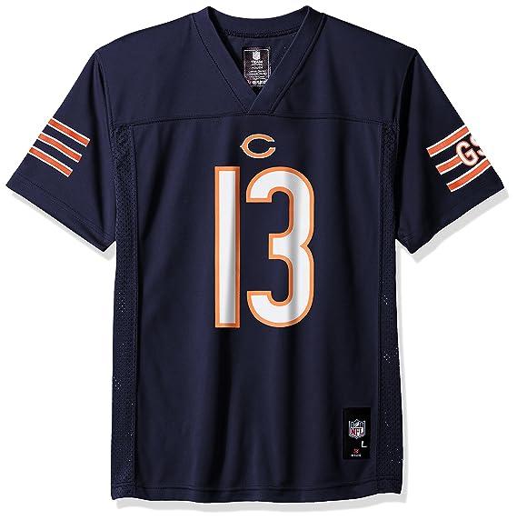Amazon.com   NFL Youth Boys Team Color Fashion Jersey   Sports   Outdoors e179cd81c