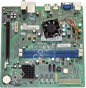 Gateway SX2110 Motherboard w/ AMD E1-1500 1.48GHz CPU DB.GE511.001