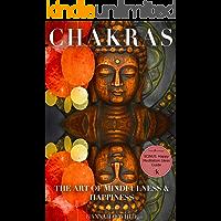 CHAKRAS: Mudras for Balancing and Awakening Chakras: The