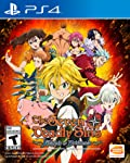 The Seven Deadly Sins: Knights of Britannia - PlayStation 4 Standard Edition