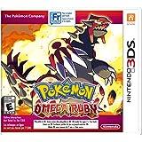 Pokemon Omega Ruby - Nintendo 3DS - Omega Ruby Edition