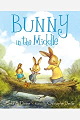 Bunny in the Middle Kindle Edition