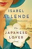The Japanese Lover (Thorndike Press Large Print Basic)