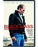 Black Mass (Bilingual)