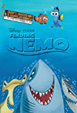 Finding Nemo: Don't Invite a Shark to Dinner and Other Lessons from the Sea (A Stepping Stone Book(TM)) (English Edition)