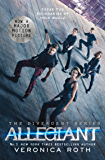 Allegiant (Divergent, Book 3) (Divergent Trilogy) (English Edition)