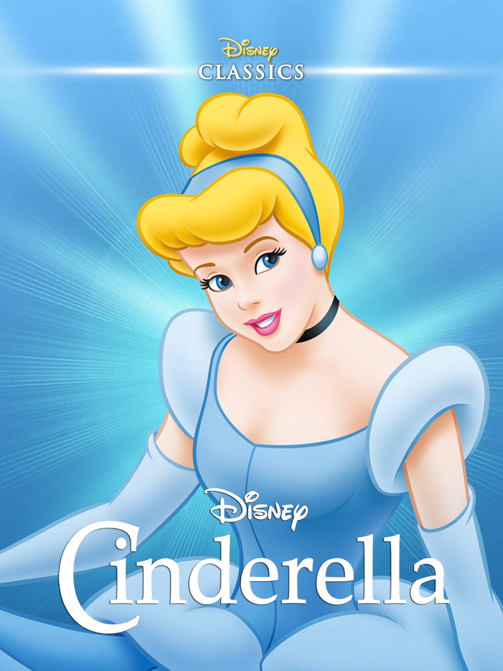 Cinderella Zeichentrick