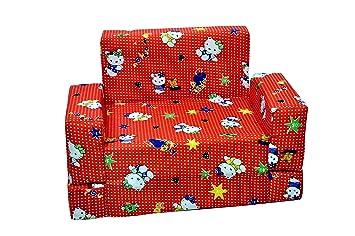 Childcraft Sofa Cum Bed Kids Amazonin Baby