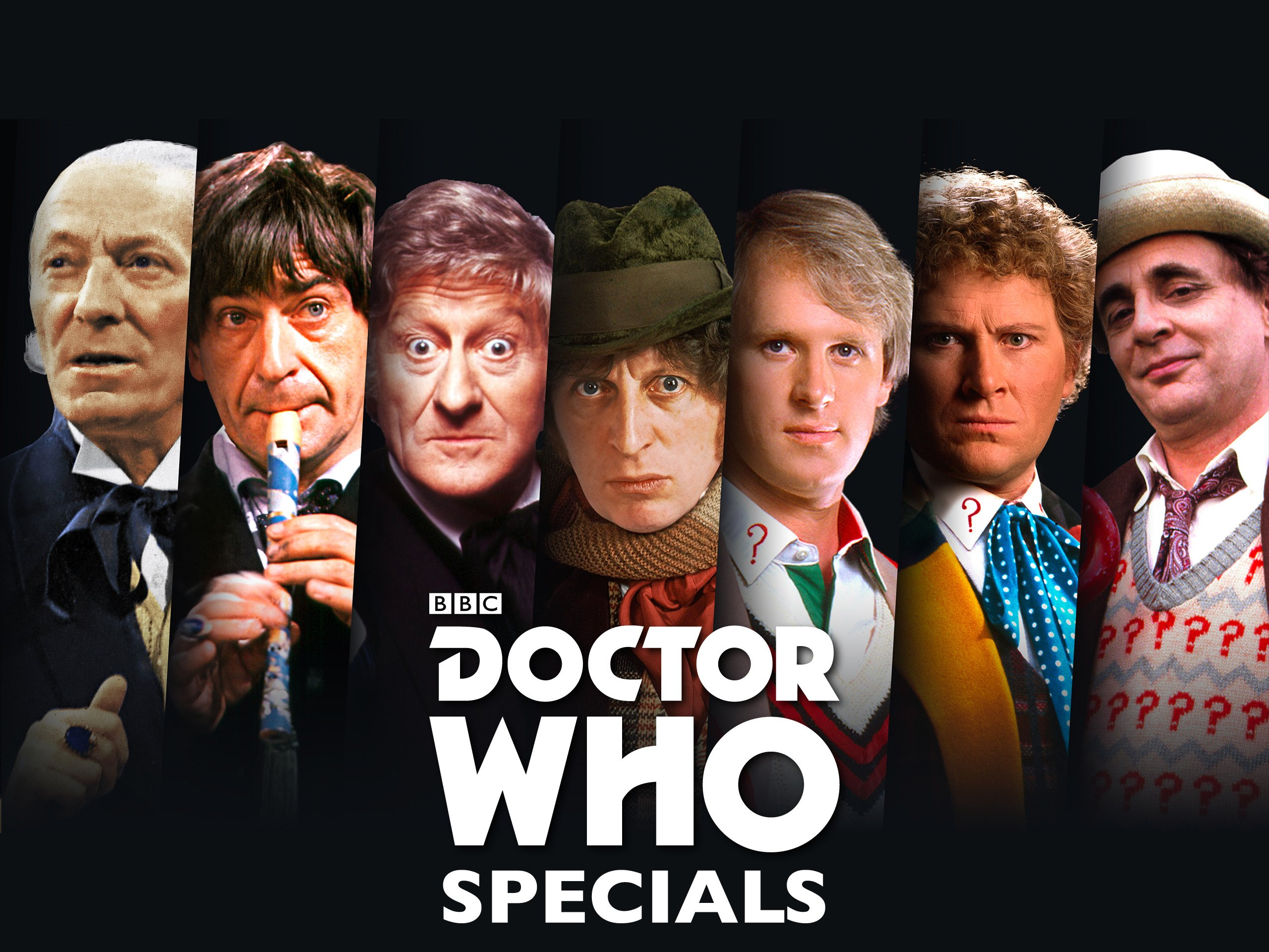 Watch Classic Doctor Who Season 27 Prime Video