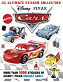 Ultimate Sticker Collection: Disney Pixar Cars (Ultimate Sticker Collections)