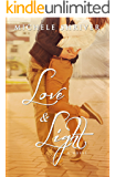 Love & Light (Love in New England Book 3)