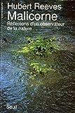 Malicorne. Réflexions d'un observateur de la nature (SCIENCE OUVERTE)