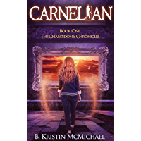 Carnelian (The Chalcedony Chronicles Book 1) (English Edition)