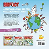 BigFoot Visits the Big Cities of the World: A