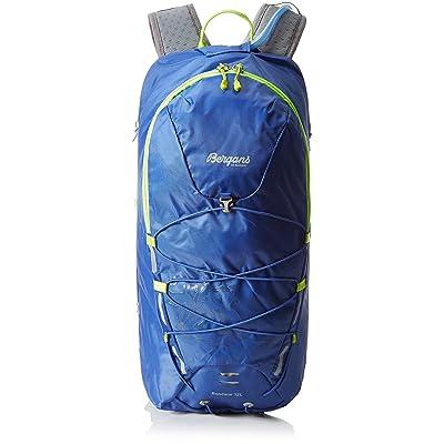 Bergans Rondane 12L Backpack blue/neongreen/bleu Taille Uni