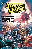 Justice League Vol. 5: The Doom War (Justice League of America)