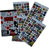 Disney Mickey Mouse Clubhouse Stickers Over 200 Stickers