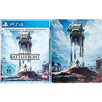 Star Wars Battlefront - Steelbook Day One Edition (exklusiv bei Amazon.de) - [PlayStation 4]