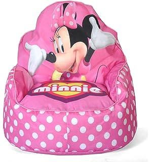 Terrific Amazon Com Disney Moana Bean Bag Chair Toys Games Inzonedesignstudio Interior Chair Design Inzonedesignstudiocom