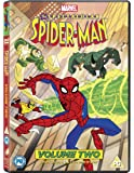 The Spectacular Spider-Man - Volume Two [DVD] [2010]