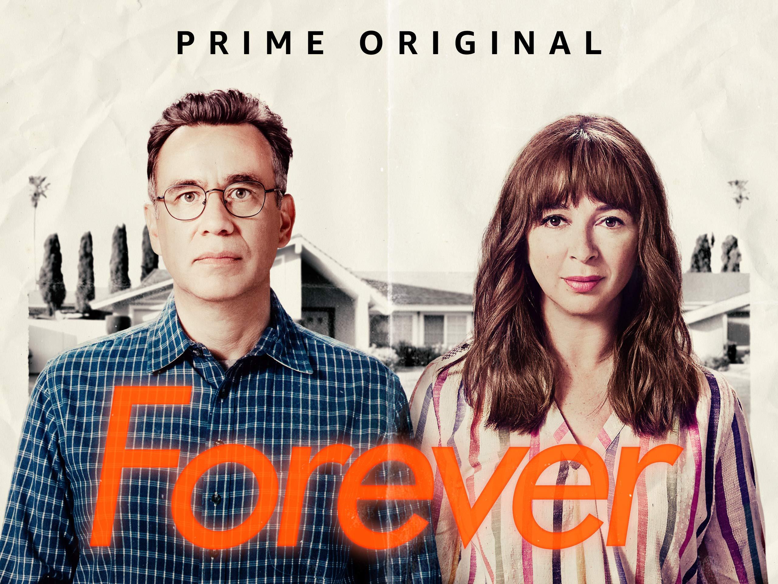 Forever Staffel 1 Deutsch