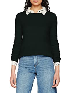 Noos Women's Pullover Ls Jumper Onlcaviar Knt Only ZqdHTXnq