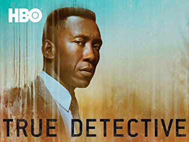 Image result for true detective season 3 poster
