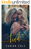 Tied (Devils Wolves Book 2)