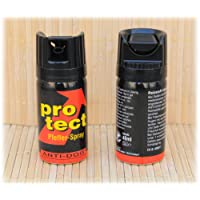LNO custod Spray Difesa Personale 40 ML, vendibile Solo Il Pezzo Che vedete in Foto