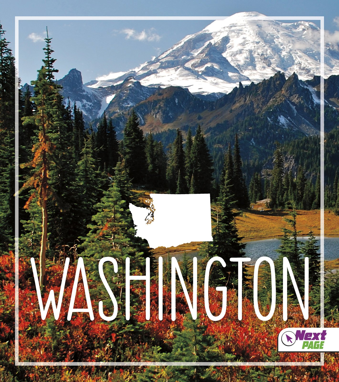 Washington (States) pdf epub