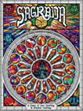 Steve Jackson Games Current Edition Sagrada Board Game