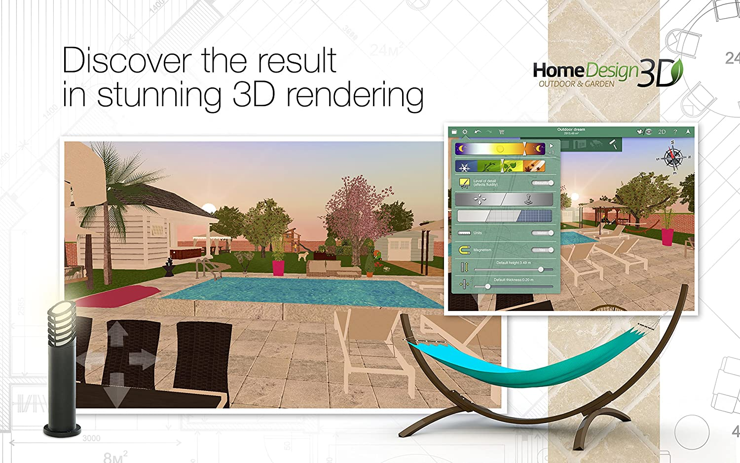 Amazon com home design 3d outdoor garden download software