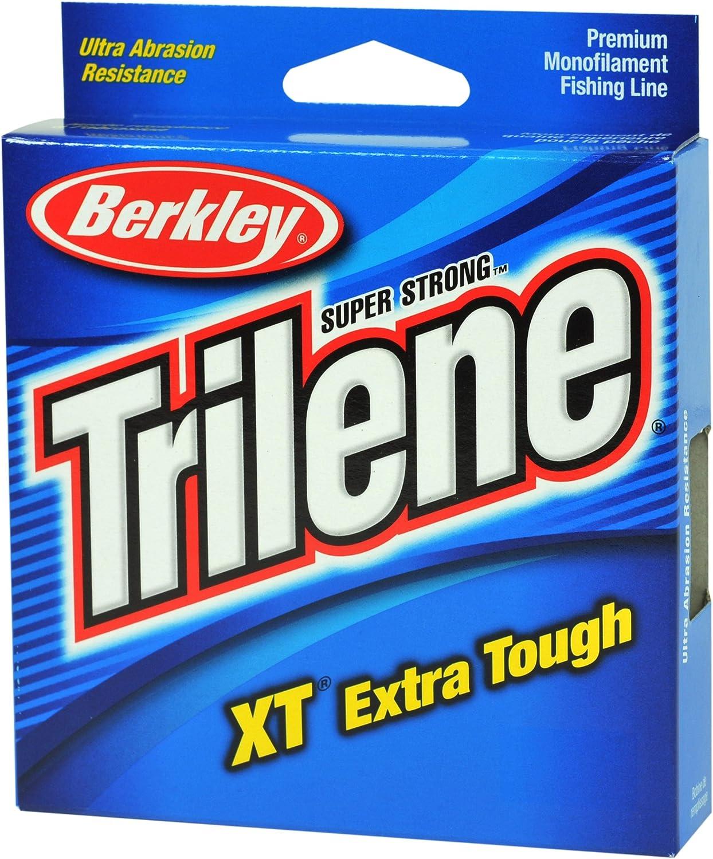 BERKLEY Trilene XT Extra Tough  330YD