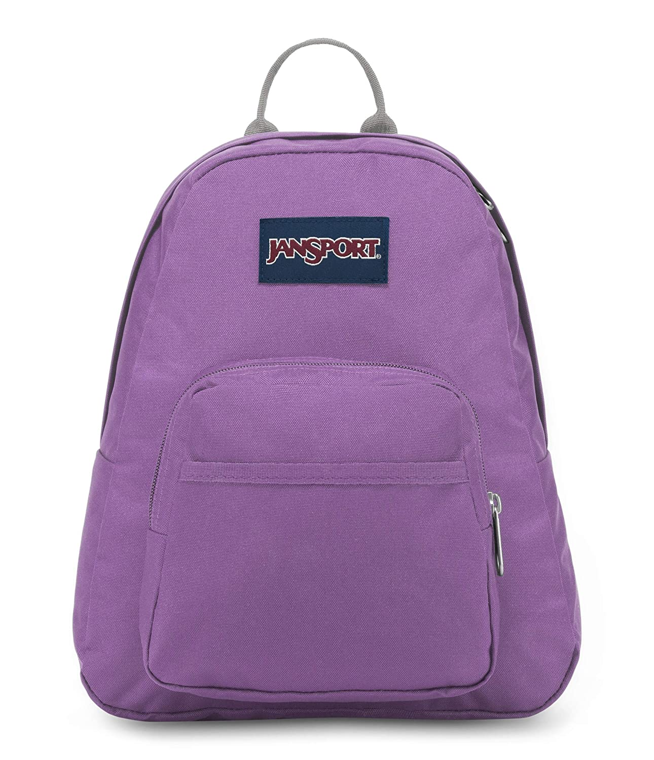 JanSport Half Pint Backpack Vivid Lilac  Amazon.ca  Sports   Outdoors 8c715d4200