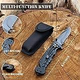 EVERLIT Survival Kit, 80-in-1 Outdoor Gears