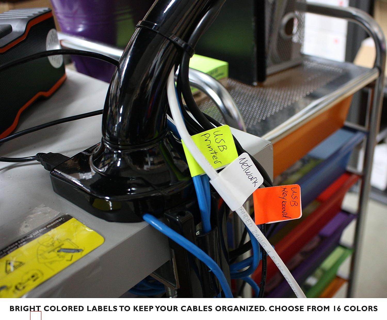 in verschiedenen Farben Gr/ö/ße 7,5 cm x 2,5 cm viereckige Etiketten 120 Vorteilspack von Royal Green Aufkleber Gr/ün 76 mm x 25 mm rechteckige Sticker