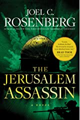 The Jerusalem Assassin: A Marcus Ryker Series Political and Military Action Thriller: (Book 3) Kindle Edition