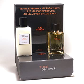Set 1 Mini 35 Perfume Pieces0 Oz Gift Pure Hermes Sprayamp; 2 42 TlKcF1J